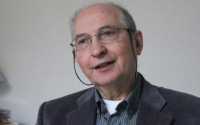 Lluís Duch, antropòleg i monjo de Montserrat