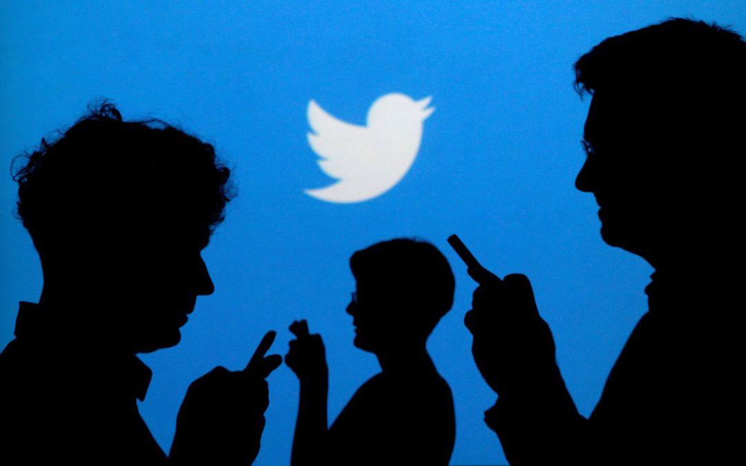 La solitud en temps de Twitter